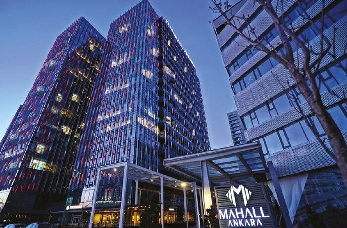 VBT Ankara Ofisi