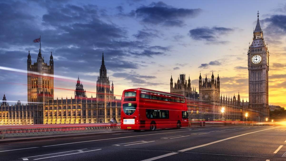 VBT Londra Ofisi